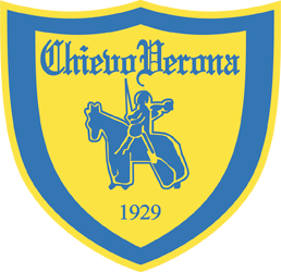 A.C. Chievo Verona vector preview logo