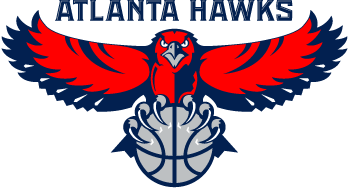 Atlanta Hawks vector preview logo