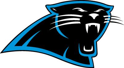 Carolina Panthers vector preview logo