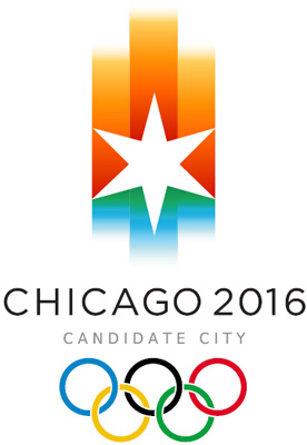 Chicago 2016** logo