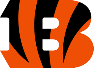 Cincinnati Bengals vector preview logo