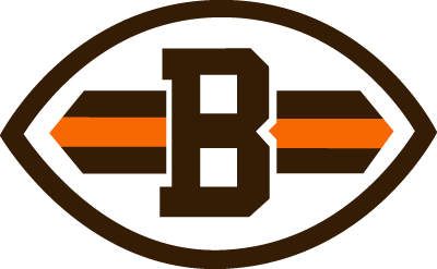 Cleveland Browns vector preview logo