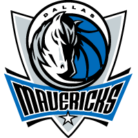 Dallas Mauvericks logo
