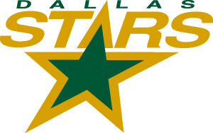 Dallas Stars vector preview logo