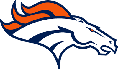 Denver Broncos vector preview logo