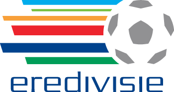 Eredivisie vector preview logo