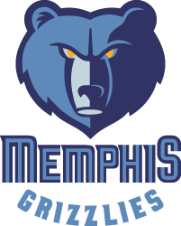Memphis Grizzlies vector preview logo