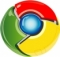 2008: The Google Chrome logo