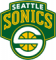 1967: The Seattle Supersonics logo