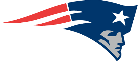 New England Patriots logo