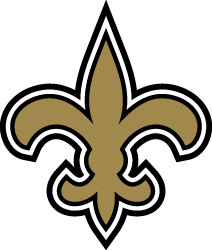 orleans saints logo rh goodlogo com saints logo vector saint gobain logo vector