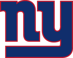 New York Giants logo