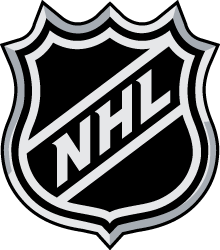 NHL vector preview logo