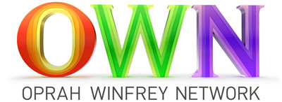 OWN Oprah Winfrey Network (2010) logo