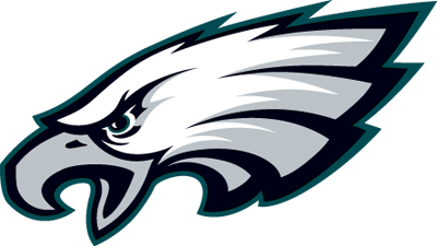 Philadelphia Eagles 5 Ft X 8 Area Rug