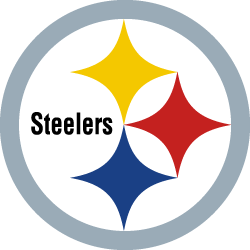 Pittsburgh Steelers vector preview logo
