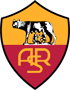 Rated 4.6 the A.S. Roma logo