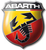 Rated 5.4 the Abarth logo