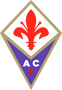 Rated 3.1 the ACF Fiorentina logo