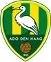 Rated 4.8 the Ado Den-Haag logo