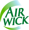 Rated 3.3 the Air Wick logo