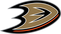 Rated 6.2 the Anaheim Ducks logo