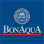 Rated 4.8 the Bon Aqua logo