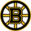 Rated 4.9 the Boston Bruins logo