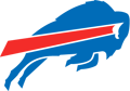 Rated 6.4 the Buffalo Bills logo