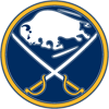 Rated 4.9 the Buffalo Sabre logo