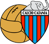 Rated 4.4 the Calcio Catania logo