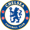 Rated 4.8 the Chelsea logo