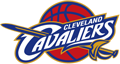 Rated 5.0 the Cleveland Cavalliers logo