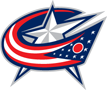 Columbus Blue Jackets Thumb logo
