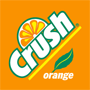 Rated 6.1 the Crush logo