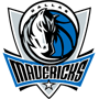 Rated 6.2 the Dallas Mauvericks logo