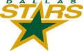 Rated 6.1 the Dallas Stars logo