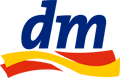 Rated 3.1 the DM logo