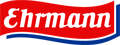 Rated 3.2 the Ehrmann logo