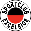 Rated 3.9 the Excelsior logo