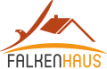 Falkenhaus Bau (2016) logo