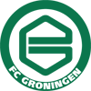 Rated 4.6 the FC Groningen logo