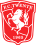 Rated 4.8 the FC Twente logo