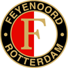 Rated 4.7 the Feyenoord logo