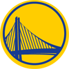 Rated 5.6 the Golden State Warriors logo