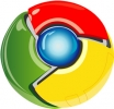 Rated 4.2 the Google Chrome logo