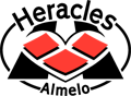 Rated 3.1 the Heracles Almelo logo