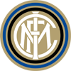 Rated 3.8 the Inter Milan logo