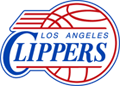 Rated 6.2 the Los Angeles Clippers logo