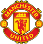 Rated 5.3 the Manchester United logo